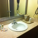 Quality Inn Downtown Convention Center Foto