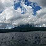 Very beautiful lake.