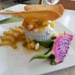 Signature Dessert