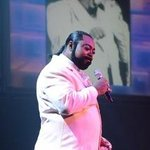 Legends in Concert:   Barry White - Excellent!