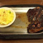 Cactus Special Steak