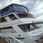 O Barco Príncipe