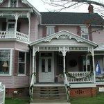 Historic Edenton State Historic Site