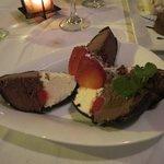 Delicious dessert 1