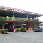 Photo of La Casona Restaurant