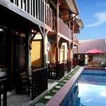 Venezia Homestay and Garden Yogyakarta