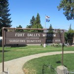 Fort Dalles Museum, Dalles, Oregon