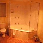 Great spa bath