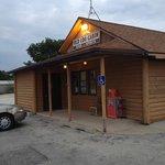 Old Log Cabin Inn