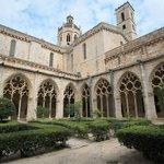 Monestir de Santa María de Santes Creus
