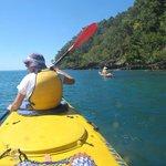 Coral Sea Kayaking Foto