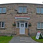 Belford Hidden History Museum