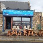 Octopussy's Seafood Tapas Bar