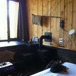 hut room 71.7