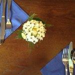 Table setting