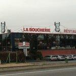 Foto di La Boucherie