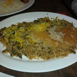 Monday special -lubia rice