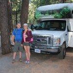 Foto de Upper Pines Campground