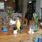 Photo of Machina Milch & Kaffeewerkstatt