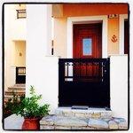 Anemos Apartments By Villa Kokkoni Foto