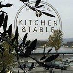 Bilde fra Kitchen & Table Bergen Airport
