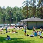 Valokuva: Cafe Kuusijärvi