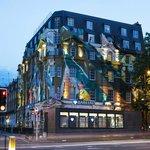 The Megaro Hotel
