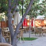 Restaurante La Ruta del Vino
