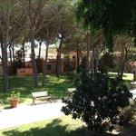 Foto de Villaggio Eden Colostrai