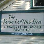 Foto de Noon-Collins Inn