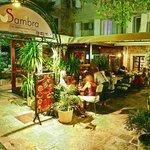 Photo de Restaurant-pizzeria  SAMBRA