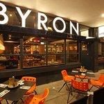 Byron Milton Keynes