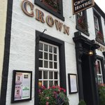 The Crown -- Lovely stay September 2014