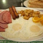 mmmm, Breakfast!