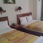Camera da letto (Foto 1)
