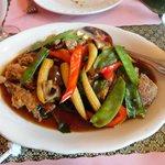 Tasty Tamarind Duck