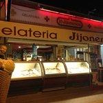 Foto de Helados la Jijonenca