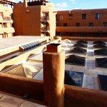 Balcony vista 1