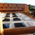 Balcony vista 2