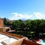 Balcony vista 3