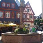 Pietonnier - Weinstub - Offenburg