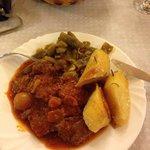 Stifado..... Delicious