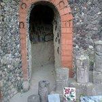 tunnel della fortuna