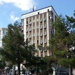 Bolat Hotel, Isparta
