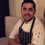 Chef Damian Ciappara