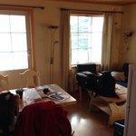 Main room 2 bedroom