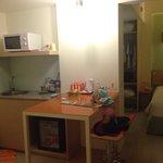 Harris 2 bedrooms