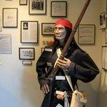 Native American uniform