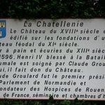 Photo de La Chatellenie