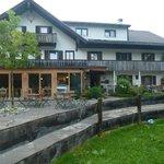 Das Posch Hotel Foto